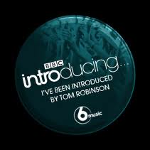 BBC 6 Music Badge